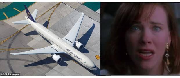 O femeie și-a uitat copilul în terminalul unui aeroport