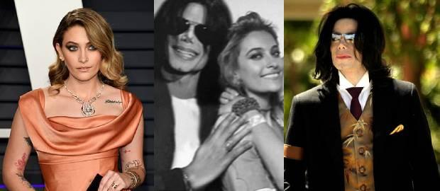 Paris Jackson fiica lui Michael Jackson a încercat să se sinucidă