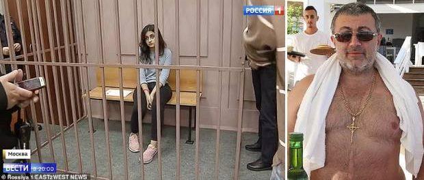 Mafiot înjunghiat de cele trei fiice ale sale acuzat postum de pedofilie