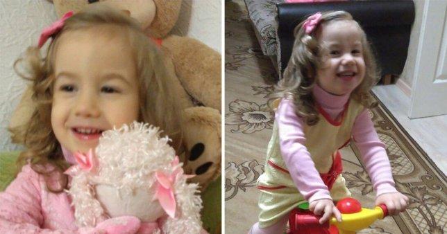 Un tată și-au ucis fetița de cinci ani și a ars-o apoi în cuptor