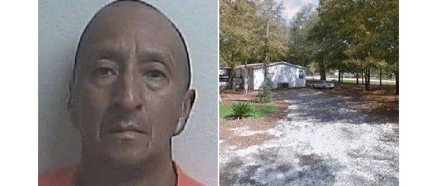 Alex Bonilla bărbatul acuzat că i-a tăiat penisul amantului soției sale
