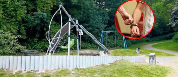 Cinci băieți au VIOLAT o tânără de 18 ani într-un parc