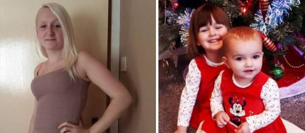 Tânăra care și-a ucis fiicele pentru că o împiedicau să se prostitueze