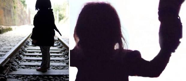 Unchiul care și-a violat și strangulat nepoata a fost condamnat la închisoare pe viață