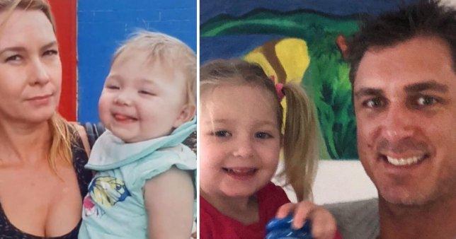 O mamă și-a UCIS FIICA în vârstă de 3 ani după ce a pierdut lupta pentru custodia copilului