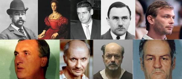 TOPUL celor mai prolifici criminali în serie din istorie