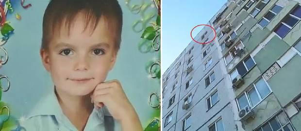 Un băiat a murit după ce a sărit de la etajul nouă al blocului în care locuia