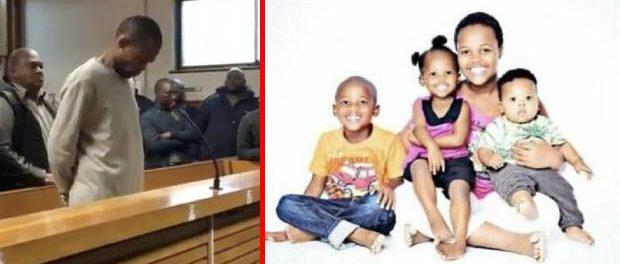 Un tată și-a spânzurat cei patru copii pentru că soția voia să divorțeze