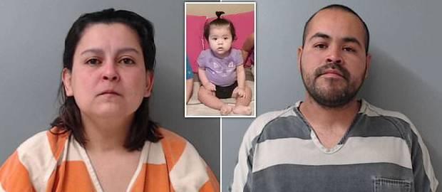 Mama și tatăl fetiței dizolvată în acid au fost condamnați