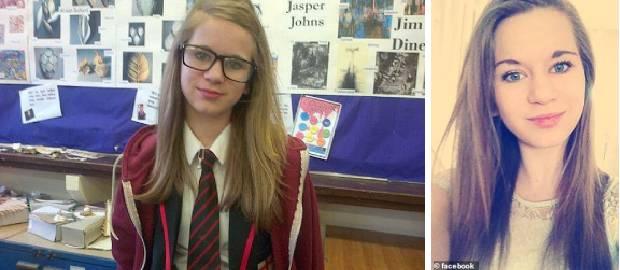 O adolescentă s-a sinucis după ce a fost bătută și umilită pe rețelele sociale de două colege de școală