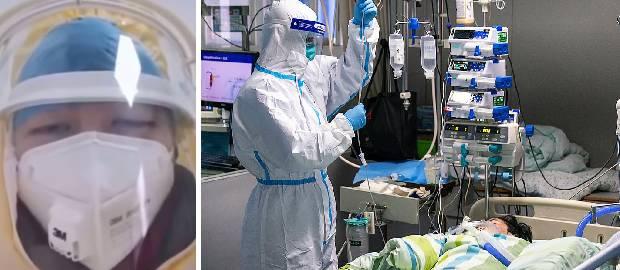 China tăinuiește adevărata scară a infecțiilor?