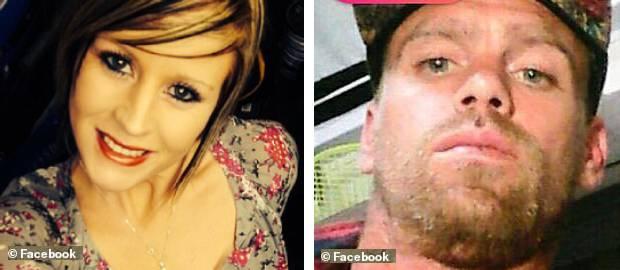 Mama și iubitul care au jefuit un magazin într-un oraș devastat de foc în Australia