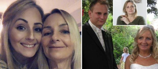 O familie complicată! Mama i-a furat soțul fiicei sale
