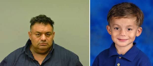 Un băiețel de șase ani a murit infectat după ce tatăl său l-a agresat sexual cu un băț