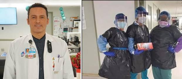 A murit șeful asistenților medicali de la un spital din New York