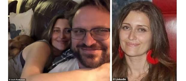 """Asistentă socială """"sănătoasă"""" găsită moartă de către iubitul ei"""