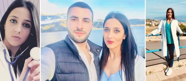 Doctorița italiană ucisă de iubitul ei asistent medical