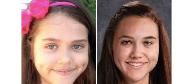 Fetiță găsită după aproape șase ani de când a fost răpită de propria mamă