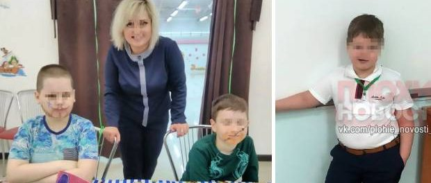 Un băiat de 13 ani și-a înjunghiat mortal fratele de șapte ani