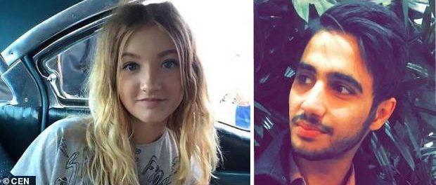 Adolescentă suedeză în vârstă de 17 ani decapitată de către iubitul irakian