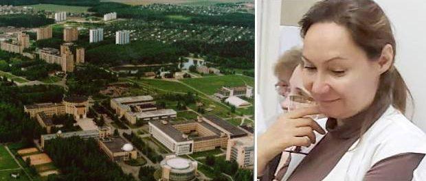 Al doilea medic rus și-a pierdut în mod misterios viața în timpul crizei CORONAVIRUSULUI