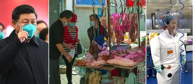 China a mințit cu privire la CORONAVIRUS și a ascuns informații altor țări despre pericolul virusului ucigaș