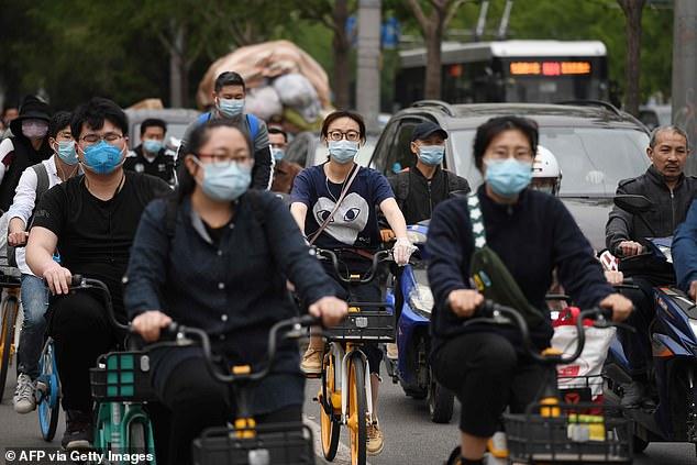 China a raportat incorect numărul infecțiilor cu coronavirus din țară
