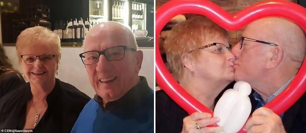 Jacqueline și Eduard primii doi bunici pierduți din cauza coronaviruslui
