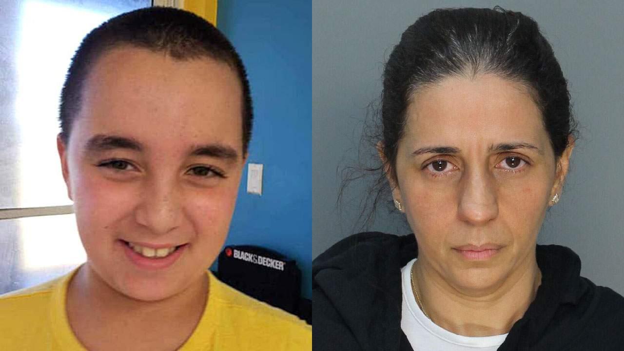 Mamă arestată după ce băiatul autist de 9 ani a fost găsit mort într-un canal
