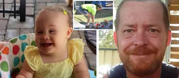Tată acuzat de omor după ce fetița lui de 4 ani, a murit fiind mâncată de șobolani