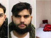 Închisoare pentru doi frați români care au forțat o tânără să se prostitueze