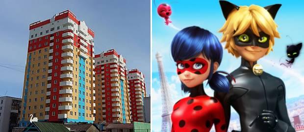 O fetiță de 4 ani luptă pentru viață după ce a imitat un personaj de desene animate