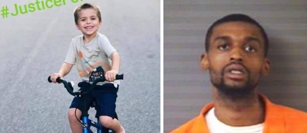 Băiat de cinci ani împușcat mortal de la mică distanță de un vecin de 25 de ani