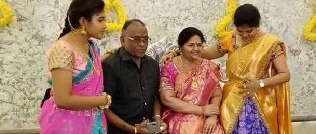 Un indian a comandat statuia din silicon a soției în mărime naturală