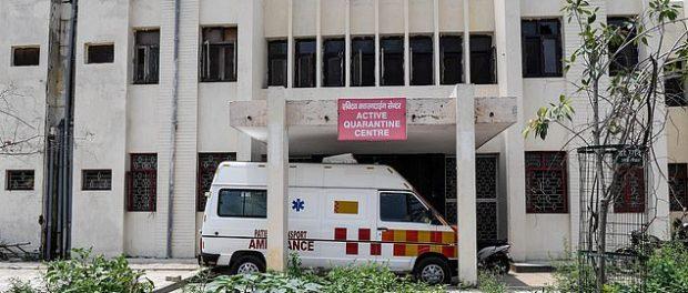 Adolescentă bolnavă de Covid-19 a fost violată de șoferul ambulanței care o ducea la spital