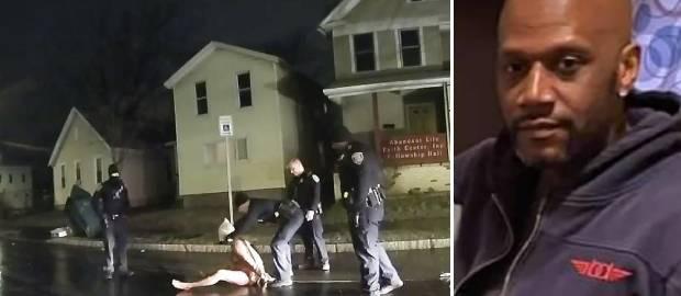 Protestele au izbucnit în nordul statului New York după un nou caz de abuz al poliției
