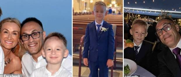 Un băiat de 5 ani a murit după ce o masă de granit i-a căzut pe cap la o nuntă