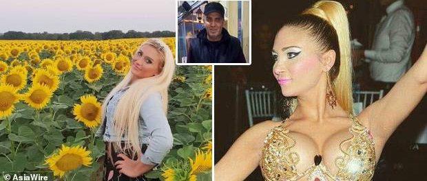 24 ani de închisoare pentru tatăl care și-a ucis fiica DANSATOARE DIN BURIC