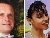 Un bărbat cu o viață secretă triplă a fost ucis de amantă