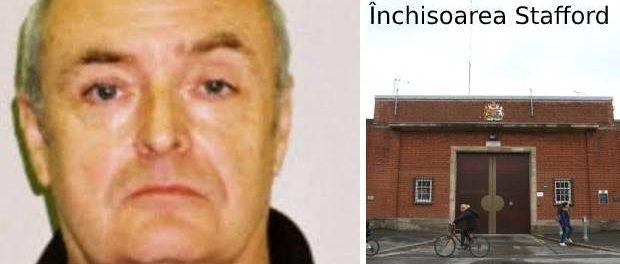 Un violator de copii, a murit de COVID-19 în închisoare în timp ce își ispășea pedeapsa